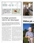 Muskler för outtröttlig precision! - Västerbottens läns landsting - Page 2