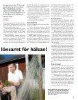 Muskler för outtröttlig precision! - Västerbottens läns landsting - Page 3