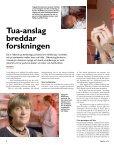Muskler för outtröttlig precision! - Västerbottens läns landsting - Page 4