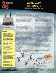 AirGuard™ 3e–525V–3 - Ultra Electronics, 3eTI