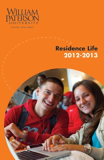 Residence Life 2012-2013 - The Foundation for Individual Rights in ...