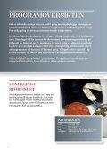 Last ned programdokumentet - lavoppløselig versjon - Stortinget - Page 4