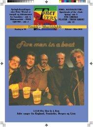 Katalog nr 90 - Velkommen til Etnisk Musikklubb