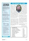 Sikring av kjøpe- senter - Foreningen Norske Låsesmeder - Page 3