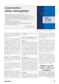 Sikring av kjøpe- senter - Foreningen Norske Låsesmeder - Page 5