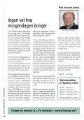 Syndrom nr 3 - 2007.indd - Arbeidsmiljøskaddes landsforening - Page 4