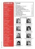 Syndrom Nr 4 - 2002 - Arbeidsmiljøskaddes landsforening - Page 2