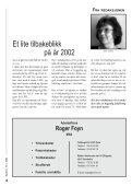 Syndrom Nr 4 - 2002 - Arbeidsmiljøskaddes landsforening - Page 4