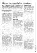 Syndrom Nr 4 - 2002 - Arbeidsmiljøskaddes landsforening - Page 5