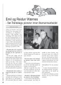 Syndrom Nr 4 - 2002 - Arbeidsmiljøskaddes landsforening - Page 6