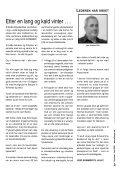 Syndrom nr 2 - 2006.indd - Arbeidsmiljøskaddes landsforening - Page 3