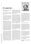 Syndrom nr 2 - 2006.indd - Arbeidsmiljøskaddes landsforening - Page 4