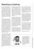 Syndrom nr 2 - 2006.indd - Arbeidsmiljøskaddes landsforening - Page 7
