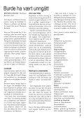 Syndrom Nr 2 - 2003 - Arbeidsmiljøskaddes landsforening - Page 7