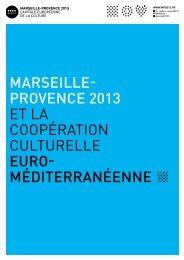 Télécharger le communiqué de presse en français (PDF) - Marseille ...