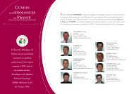 Mise en page 1 - Union des oenologues de France