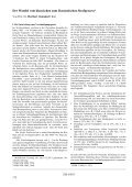 Inhalt AUFSÄTZE ENTSCHEIDUNGSBESPRECHUNGEN - ZIS - Seite 2