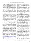 Inhalt AUFSÄTZE ENTSCHEIDUNGSBESPRECHUNGEN - ZIS - Seite 3