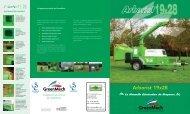 Arborist 19x28 - Vert-Tech