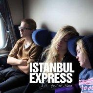 ISTANBUL EXPRESS - Nisi Masa