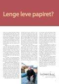 En rull med historie, i Tobias 1/2006. - Byarkivet - Page 3