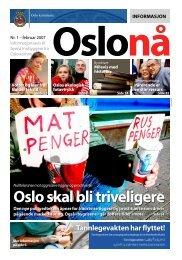 Hele avisen - Oslo kommune