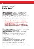 Klikk her for å lese tredje utgaven av Agenda - Røde Kors - Page 5