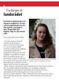 Klikk her for å lese tredje utgaven av Agenda - Røde Kors - Page 6