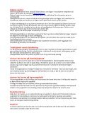 Invitasjon til FERIE FOR ALLE 2011 - Røde Kors - Page 3