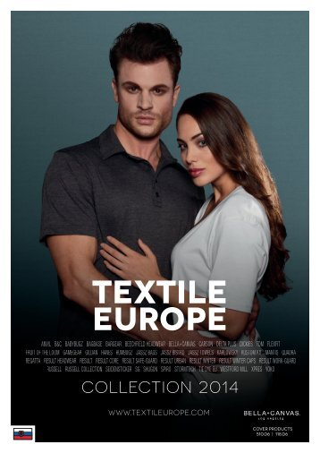 Textile Europe