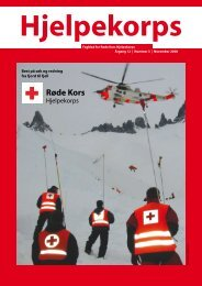 3/2008 - Røde Kors