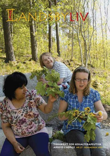 Sommer 2011 - Camphill Norge