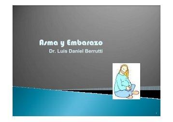 Asma y Embarazo - AAIBA