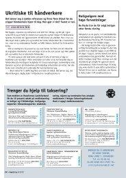 Ukritiske til håndverkere.pdf - Huseiernes Landsforbund