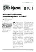 Prosjektledelse, Nr. 1 - 2006 - Norsk senter for prosjektledelse - NTNU - Page 7