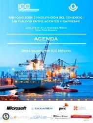 Agenda - ICC México