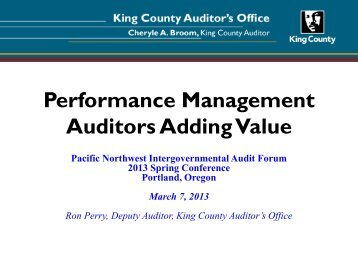 Rogers and Thompson.pdf - Intergovernmental Audit Forums