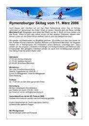 Anmeldung und Beschreibung als pdf - Pfadi Rymenzburg