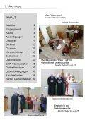 April/Mai2013 - Evangelische Pfarrgemeinde Gallneukirchen - Page 2
