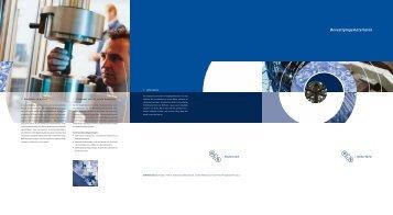 Bevestigingsmaterialen - MCB Nederland B.V.