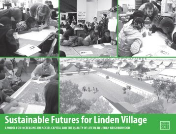 Sustainable Futures for Linden Village - The Ohio State University