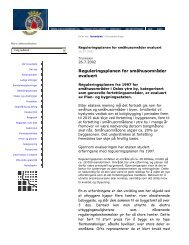 Pressemelding - UHF-Oslo