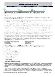 KRDs rundskriv H-7/97. - UHF-Oslo
