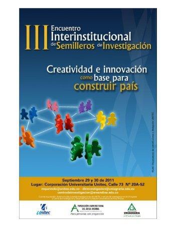 Untitled - Fundación Universitaria del Área Andina