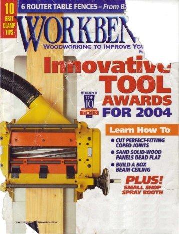 Untitled - Wood Tools