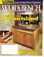 1 - Wood Tools