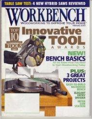 Elegant Entry Divider - Wood Tools