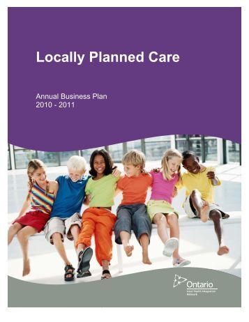 Anz business plan