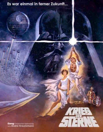 Gong - Krieg Der Sterne (1982)