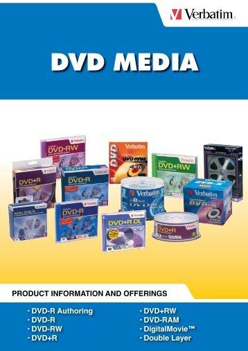 DVD MEDIA